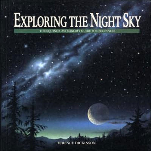 Amherst Media Book: Exploring the Night Sky