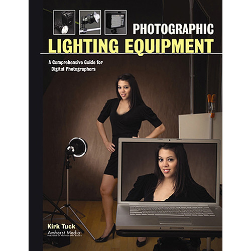 Amherst Media Book: Photographic Lighting Equipment