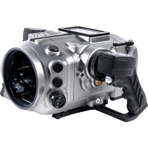 Amphibico GENESIS Underwater Housing for Sony NEX-FS100U Camcorder