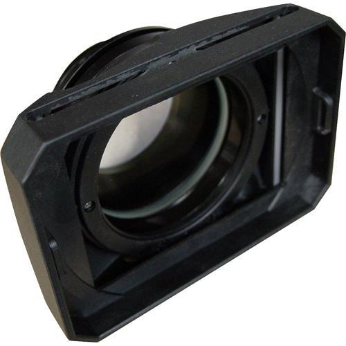 Amphibico OPFP0102 Flat Lens Port
