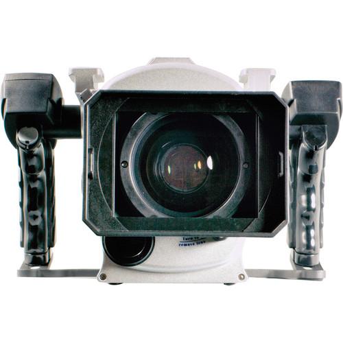 Amphibico Dive Buddy EVO HD Elite II for Sony HDR-XR550V