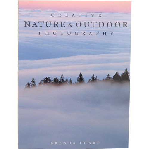 Amphoto Book: Creative Nature and Outdoor Photography