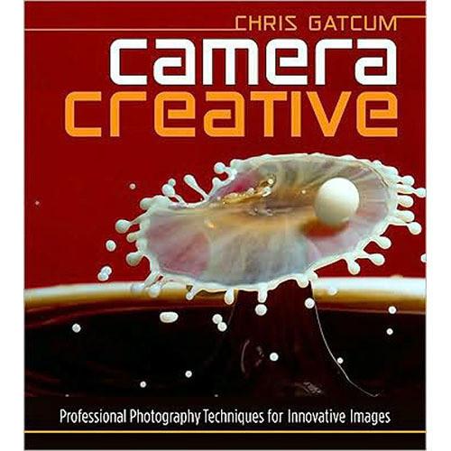 Amphoto Book: Camera Creative: Professional Photography Techniques