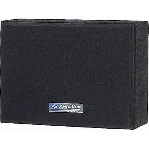 AmpliVox Sound Systems S1201 Dual Module Companion Speaker