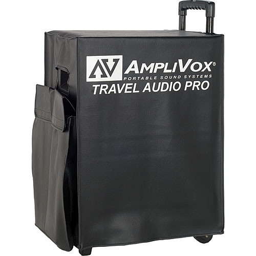 AmpliVox Sound Systems S1990 Protective Cover