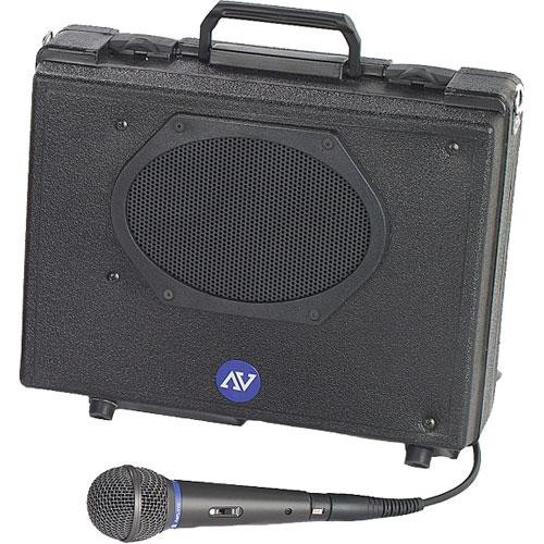 AmpliVox Sound Systems S222 Audio Portable Buddy