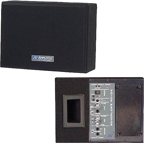 AmpliVox Sound Systems SW225 Voice Projector System