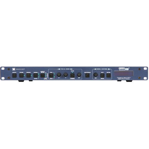 Analog Way BHD930-DG Broad Scan HD Converter Embedded Audio & Digital Genlock