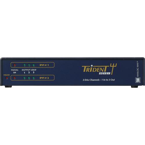 Analog Way DVI213 Trident DVI Splitter