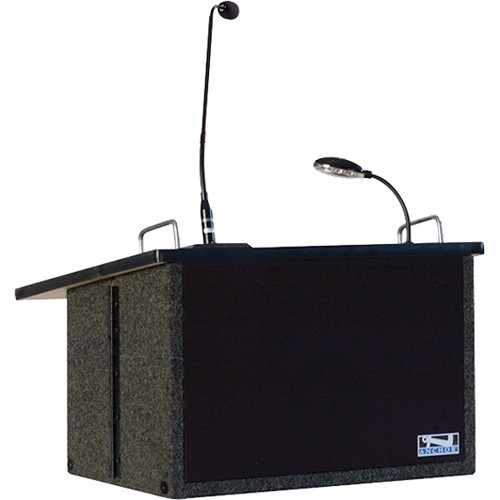 Anchor Audio Acclaim Lectern System