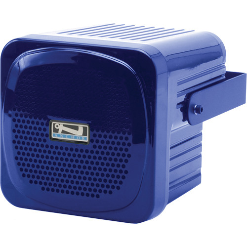 Anchor Audio AN-30 Portable 30W Speaker Monitor with Bracket (Blue)