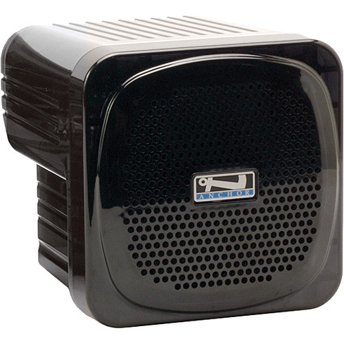 Anchor Audio AN-30 Portable 30W Speaker Monitor (Black)