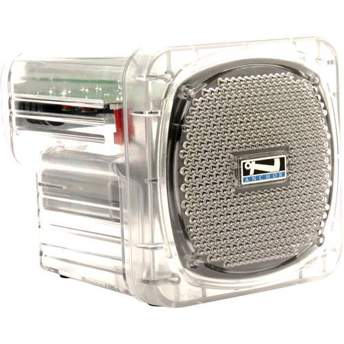 Anchor Audio AN-Mini Portable Speaker Monitor (Clear)