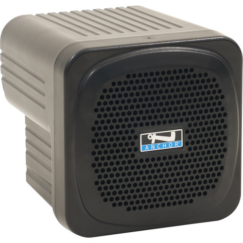 Anchor Audio AN-MINI Personal Portable PA System (Black)