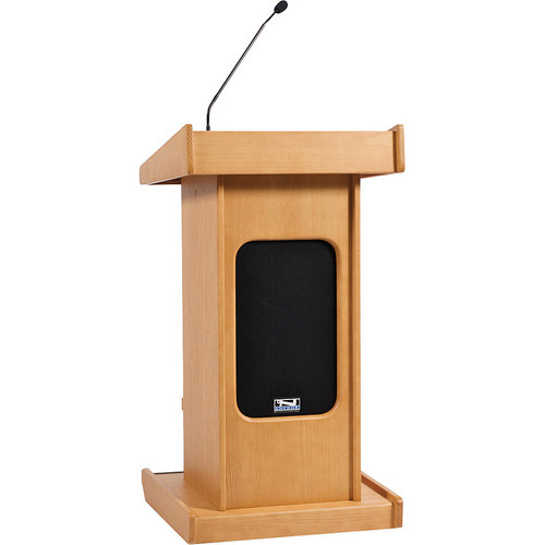 Anchor Audio Admiral Lectern System for Liberty Platinum or Explorer Pro