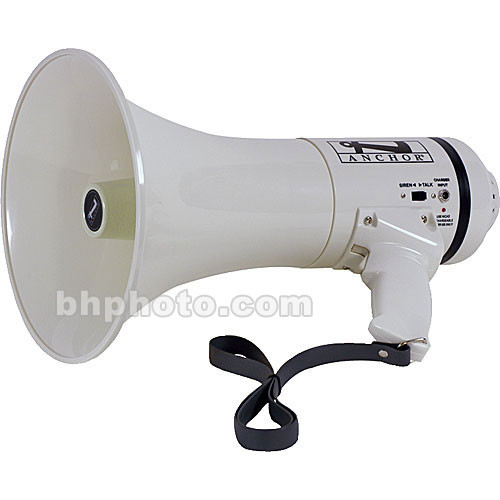 Anchor Audio LBH-30 - LITTLE BIG HORN 30 Watt Megaphone