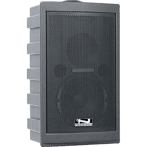 Anchor Audio Liberty 6000 - Portable PA with Built-In MP3 Player and 1 Wireless Receiver