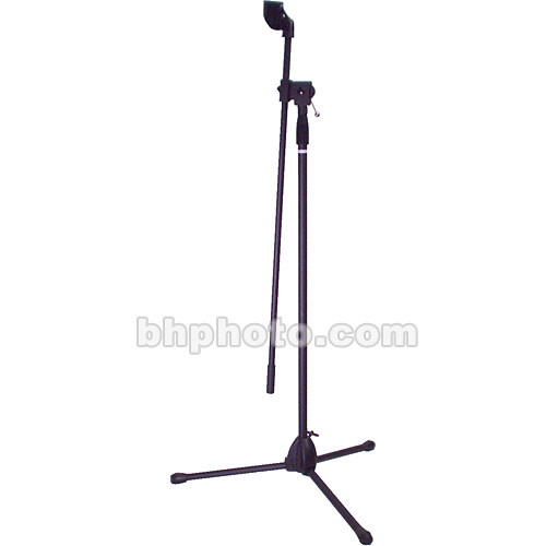"""Anchor Audio MSB-201 Microphone Stand with 33"""" Boom Extension"""