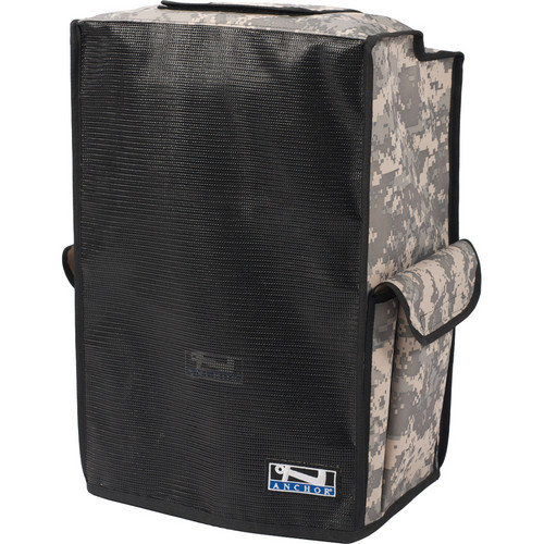 Anchor Audio NL-7500WP-CAMO Slipcover (Camo)