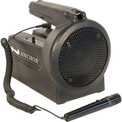 Anchor Audio PB-25 - MINIVOX Battery Powered Portable PA System