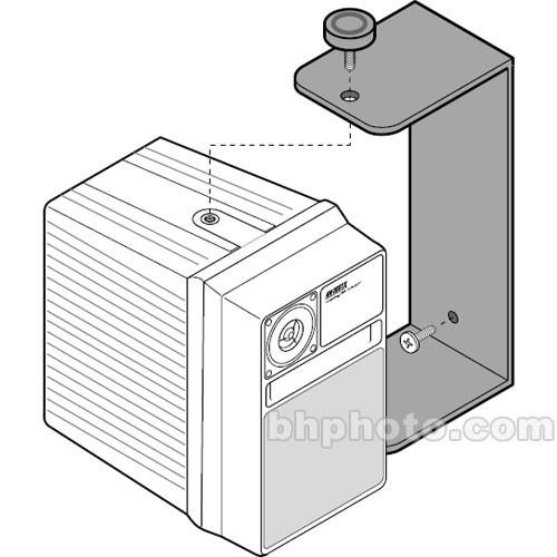 Anchor Audio SB-3P Wall Mounting U Bracket (Beige)