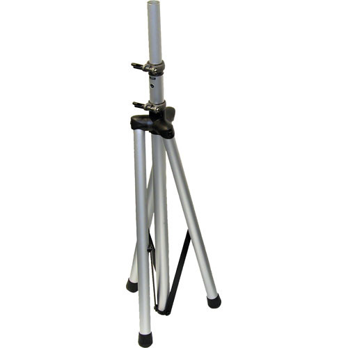 Anchor Audio SS-550 Heavy-Duty Speaker Stand