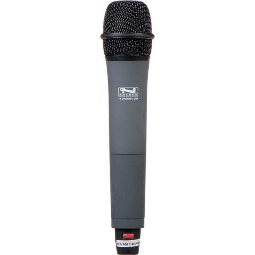 Anchor Audio WH-6000 Handheld Microphone Transmitter