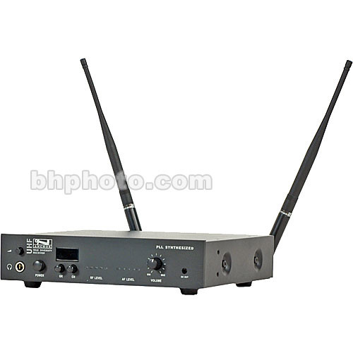 Anchor Audio WR-6400 Wireless Microphone Receiver