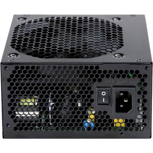 Antec EA-550 Platinum 550 W Power Supply Unit