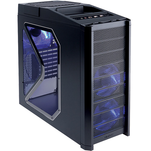 Antec Nine Hundred Ultimate Gamer Computer Case for ATX Motherboards