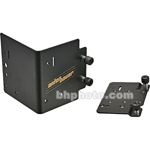 Anton Bauer ABWMKHD100 Firestore Mounting Plate Kit
