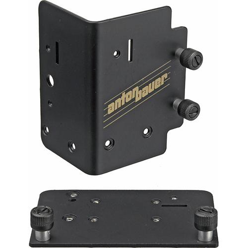 Anton Bauer ABWM-KIT Universal Wireless Mounting Plate Kit