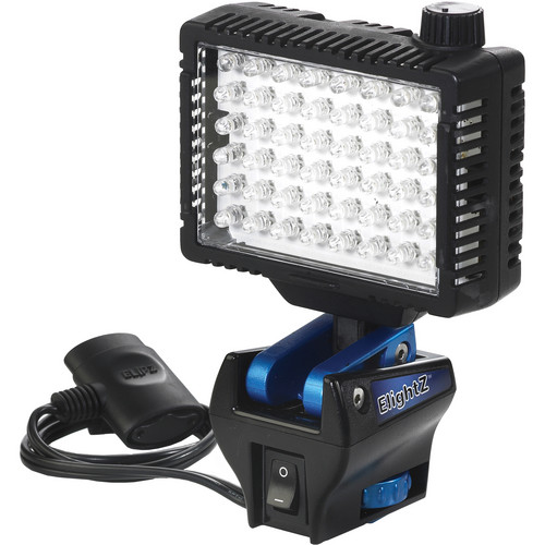Anton Bauer EledZ 4.5W On-Camera LED Light