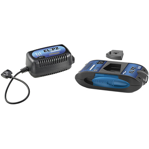 Anton Bauer ElipZ 10K Battery and Charger Kit