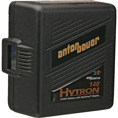 Anton Bauer HyTRON 140 Battery