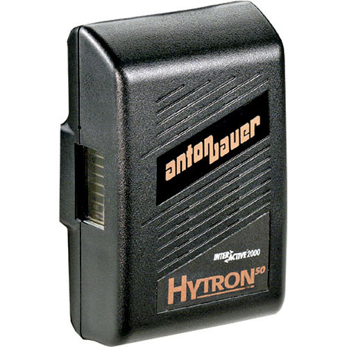 Anton Bauer H50 Digital HyTRON 50, NiMH Battery