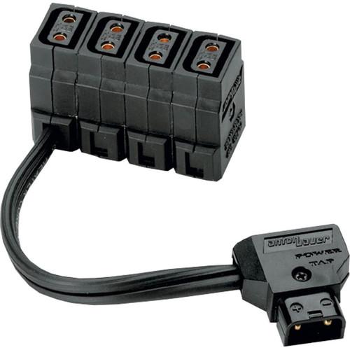 Anton Bauer PowerTap Multi