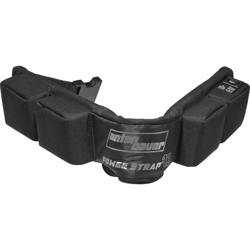 Anton Bauer PS-13 Power Strap Battery Belt