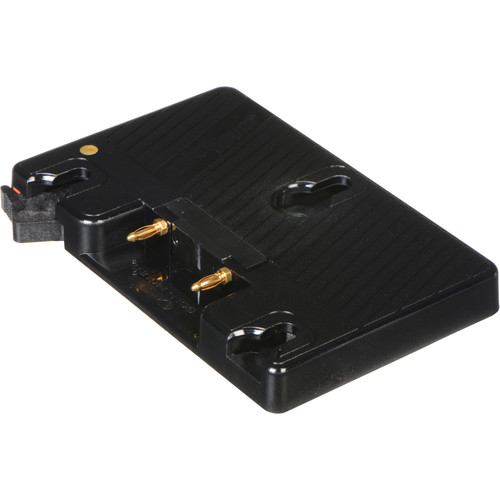 Anton Bauer QRC-GOLD Gold Mount Battery Plate