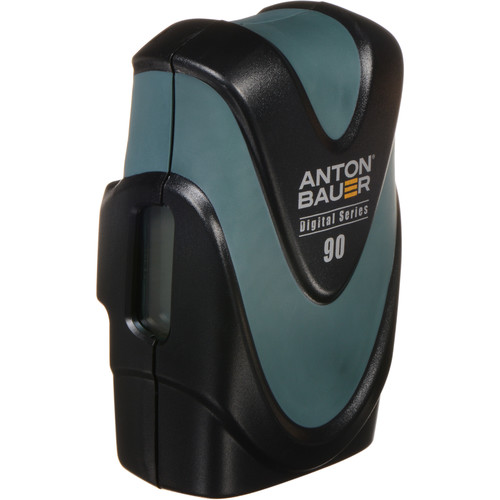 Anton Bauer QRDSRK2 Power and Battery Kit
