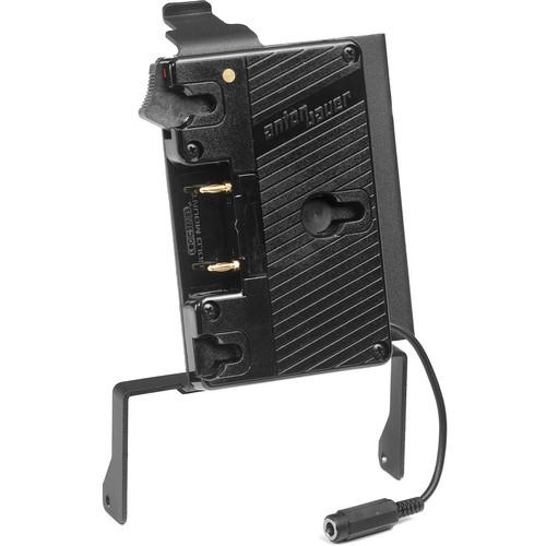 Anton Bauer QR-C80P Battery Plate for Panasonic AG-HMC80P