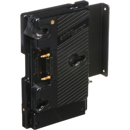 Anton Bauer QR-DSR Gold Mount Battery Plate