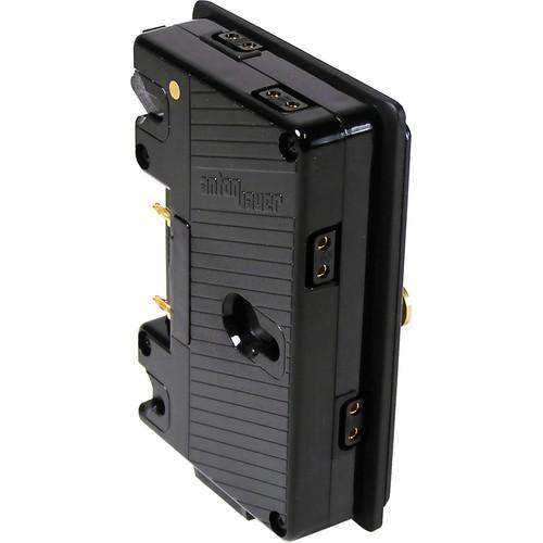 Anton Bauer 4 PowerTap Sandwich Adapter