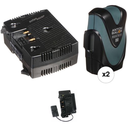 Anton Bauer QR-XLHK2 Camcorder Power Kit