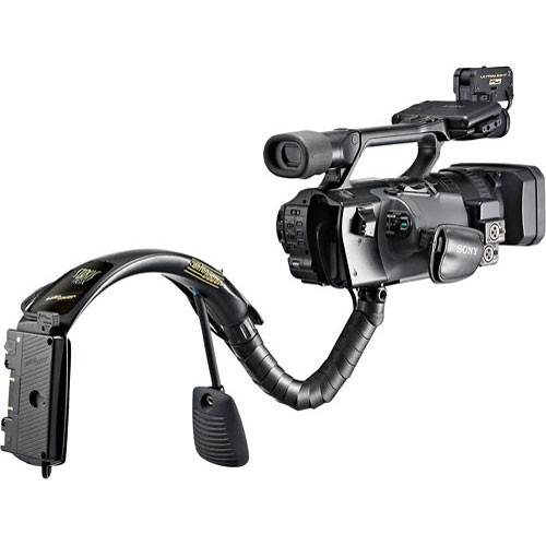 Anton Bauer STASIS FLEX  Shoulder Mount Camera Stabilizer