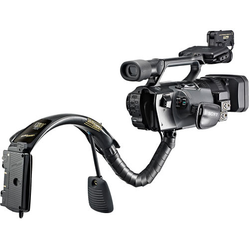 Anton Bauer STASIS FLEX for Panasonic Shoulder Mount Camera Stabilizer