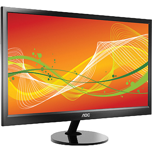 "AOC E2251FWU 22"" USB Powered Monitor"