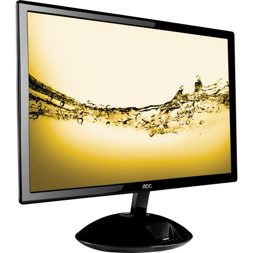 "AOC E2343FI 23"" LED Aire Monitor with Docking Station"