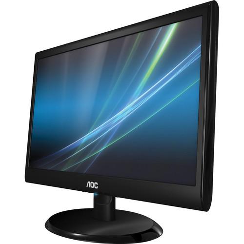 """AOC E950SW 19"""" LED Monitor"""