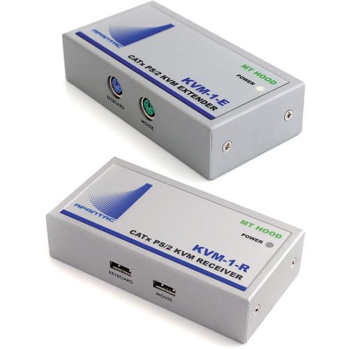Apantac KVM Extender/Receiver Set (VGA & PS2)